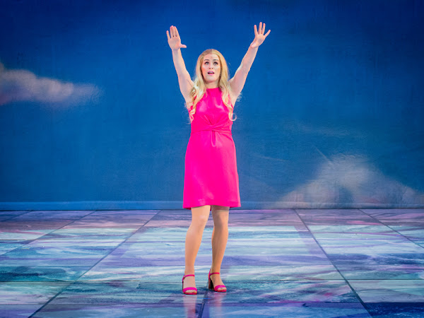 Legally Blonde (UK Tour), Churchill Theatre | Review
