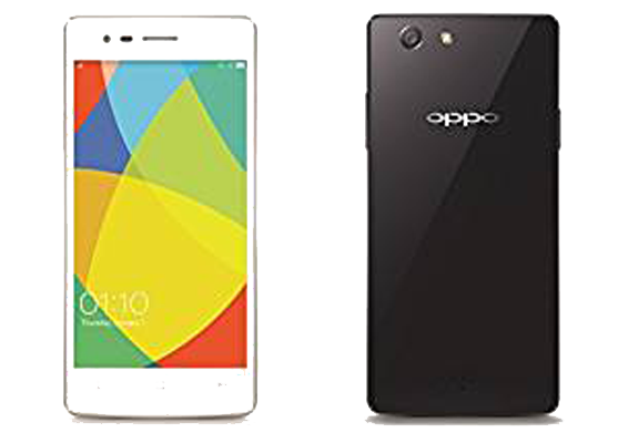 Oppo Neo 5 R1201 Official Firmware is Full Free Download