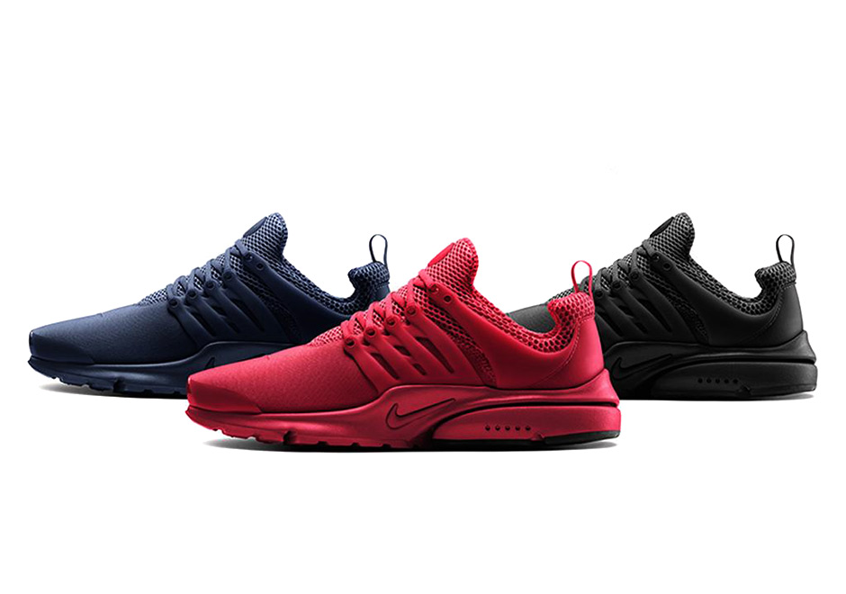 new arrival f5dea dd95a Nike Air Presto Available via NikeiD Soon   Analykix