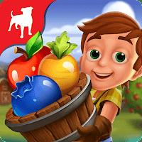 FarmVille: Harvest Swap - VER. 1.0.3295 Infinite (Lives - Boosters) MOD APK