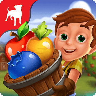 FarmVille: Harvest Swap - VER. 1.0.3295 Infinite (Lives - Boosters) MOD APK