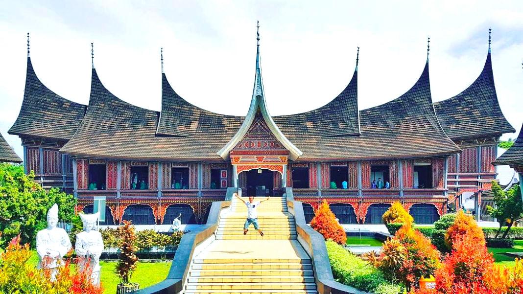 Gambar Museum Adityawarman Di Sumatera Barat