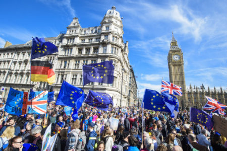 EU Law Analysis: Can an Article 50 notice of withdrawal from