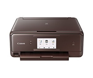 Canon PIXMA TS8053 Driver Download and Manual Setup