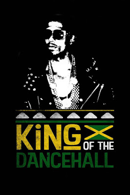 King of the Dancehall Poster