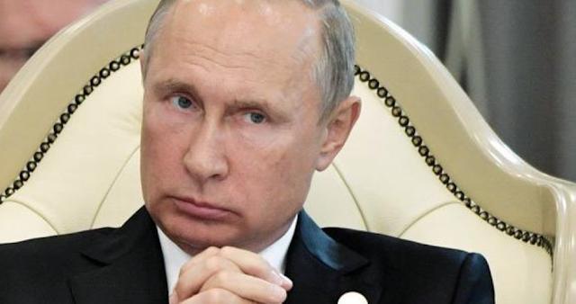 Russia poses bigger threat to UK than terror groups Al-Qaeda, Islamic State: British Army chief