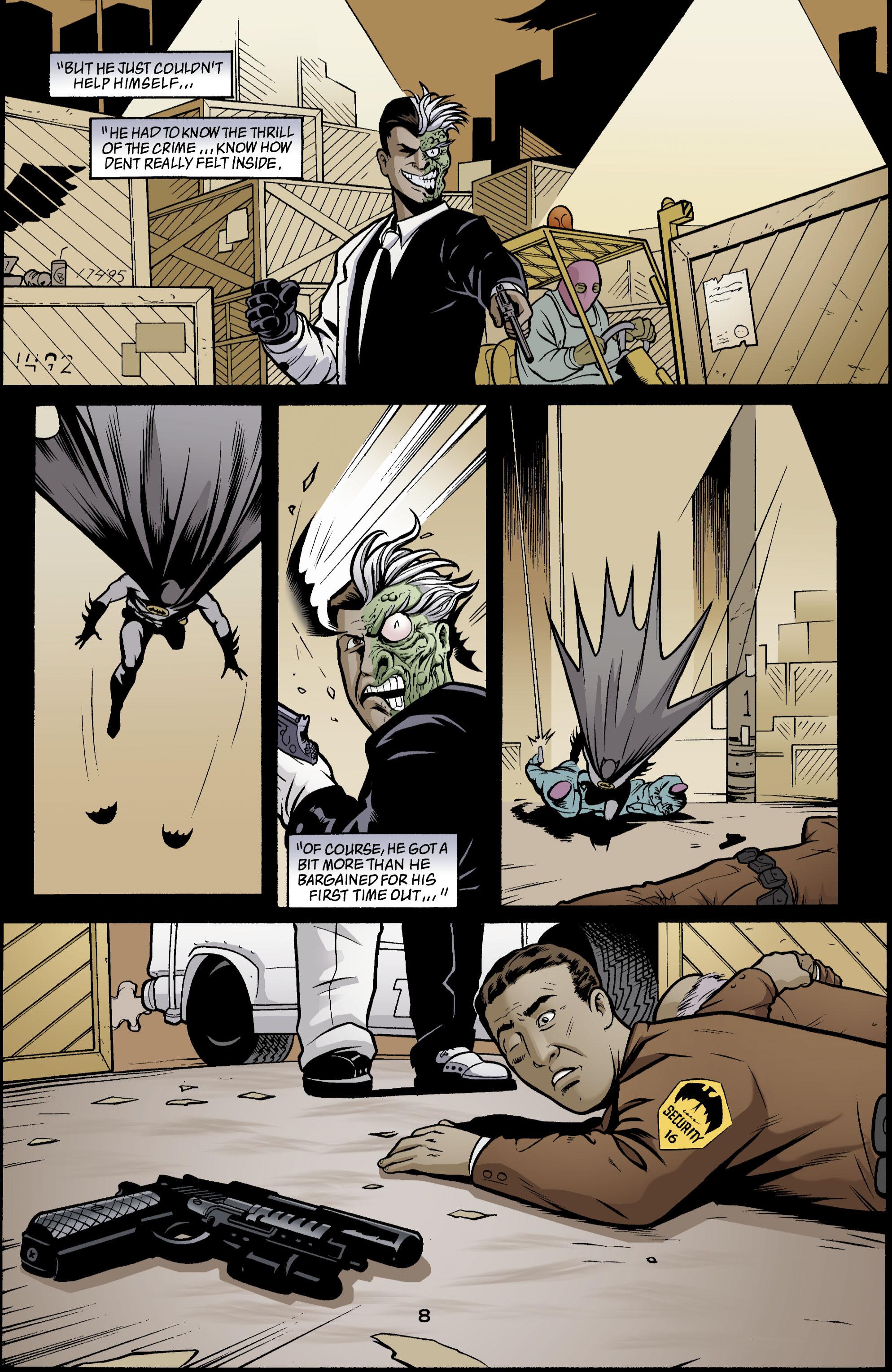 Detective Comics (1937) 781 Page 8