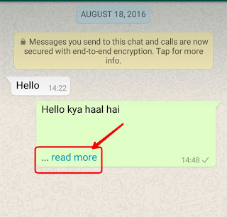 WhatsApp tricks for TekOnly users
