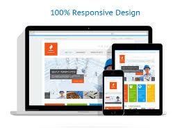 design responsivo em seu site