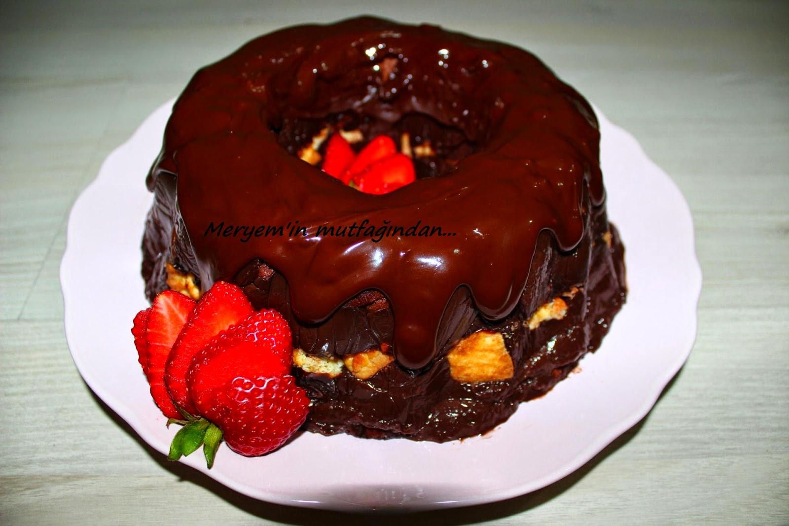 kalipta bisküvili pasta