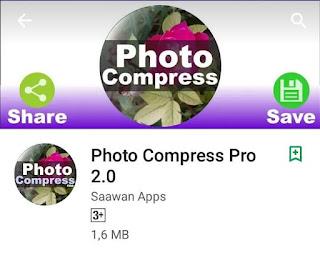 Photo-compress