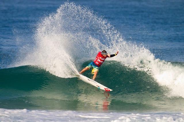WCT Billabong Rio Pro 2012 - Tiago Pires