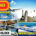TRAVEL EVERYWHERE FOR ONLY RM299 - TOURISTGUIDE.COM.MY