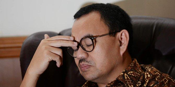 Setnov Menang Praperadilan, Sudirman Said: Itu Tindakan yang Melukai Nurani Rakyat.