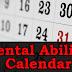 Kerala PSC - Mental Ability 03 (Calendar)