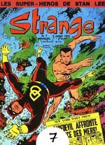 Strange n° 7