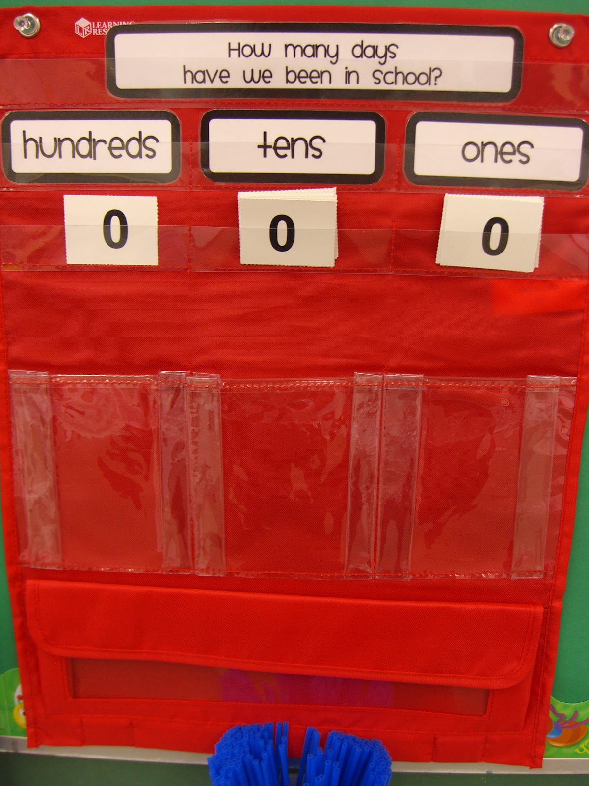First Grade Garden Calendar Routine And Journal