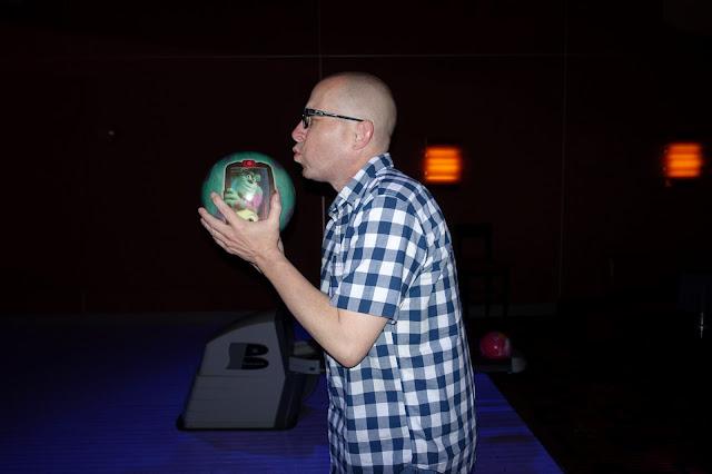 from Graham vegas gay bowling