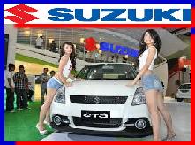 Lowongan Terbaru PT Suzuki Indomobil Motor 2016