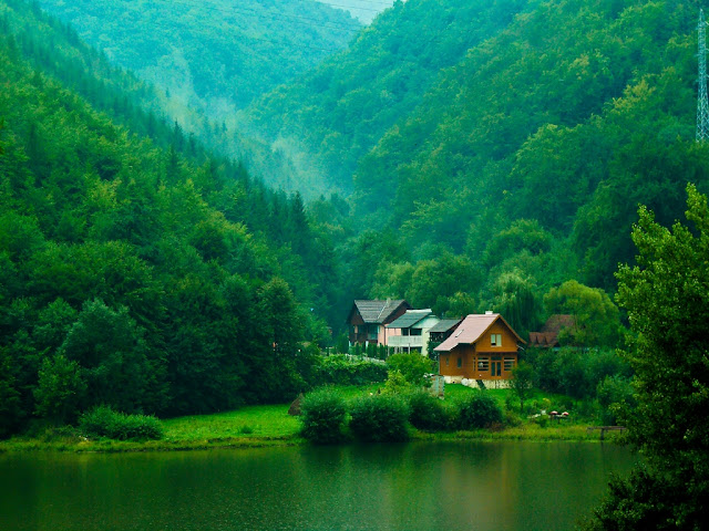 romania travel wallpaper images