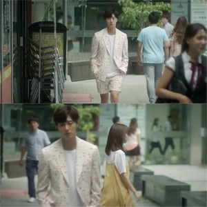 Sinopsis Web Drama High End Crush episode 14
