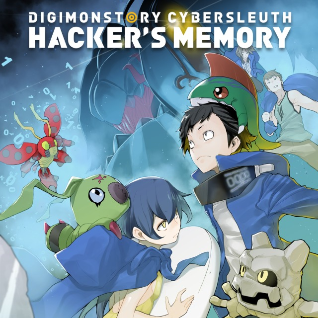 Digimon Story Cbyer Sleuth : Hacker's Memory (USA) [NoNpDRM