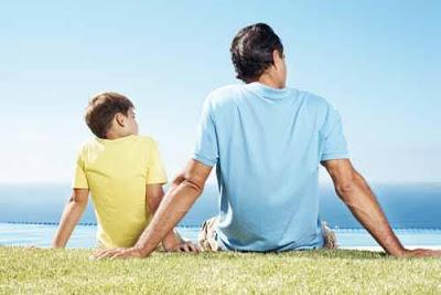 كيفية بناء العلاقة مع الأبناء
