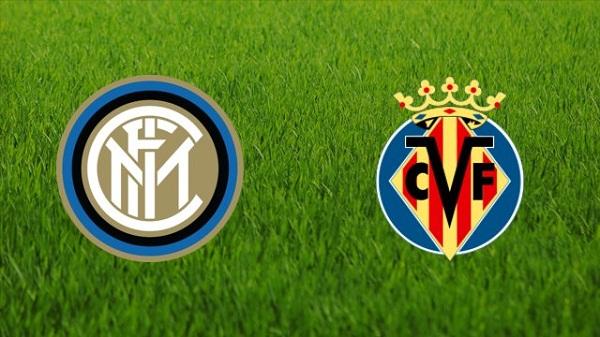 Inter Milan vs Villareal