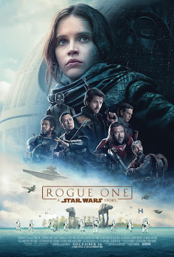 Rogue One: A Star Wars Story (BRRip 720p Ingles Subtitulada) (2016)