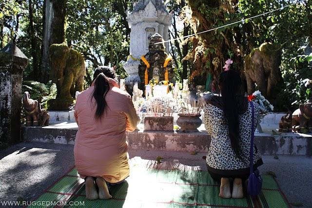 Thailand | 5 Tempat menarik di Doi Inthanon National Park yang harus anda kunjungi