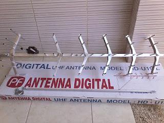 jasa pasang antena tv jatiraden
