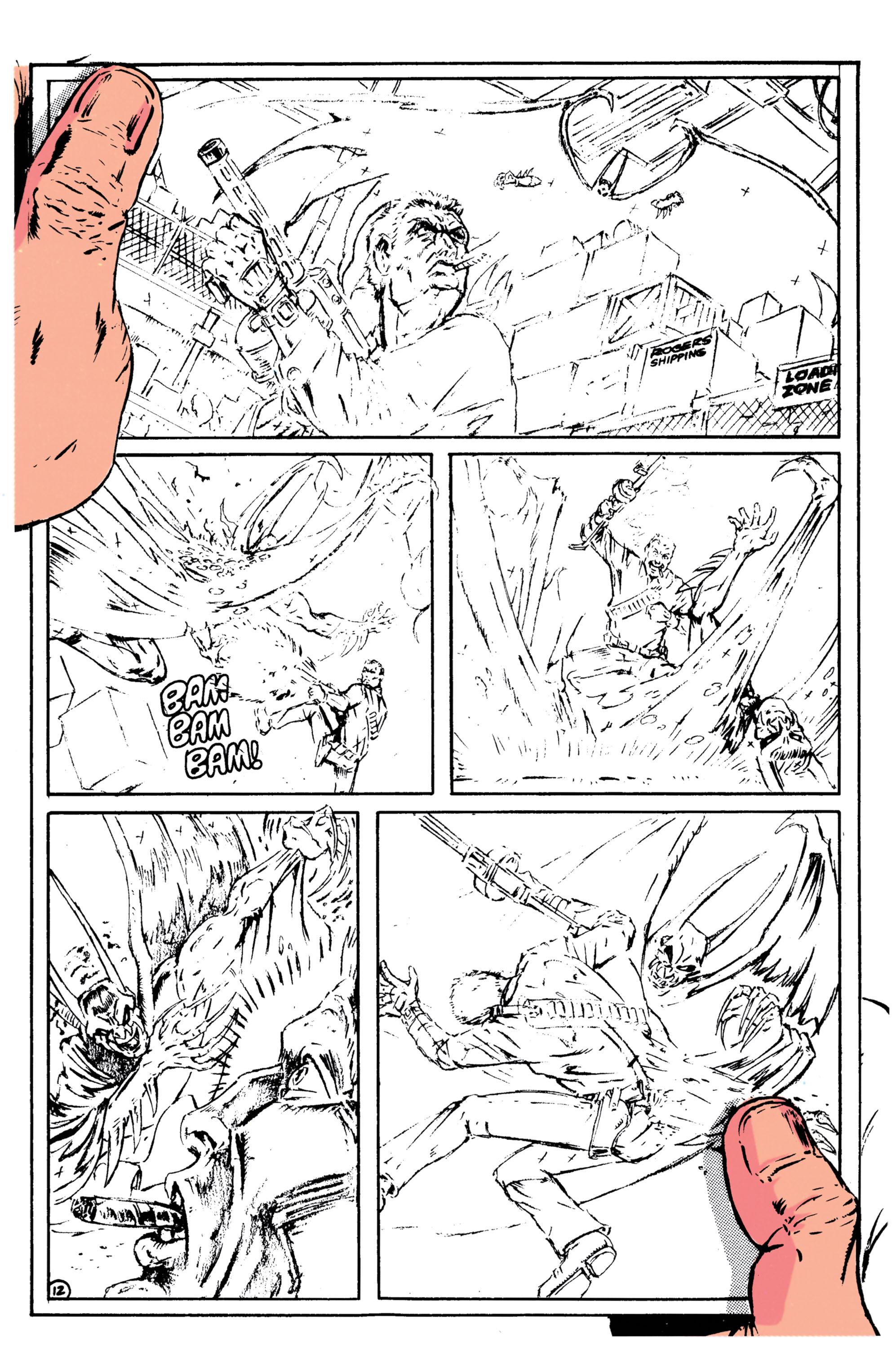 Detective Comics (1937) 622 Page 12