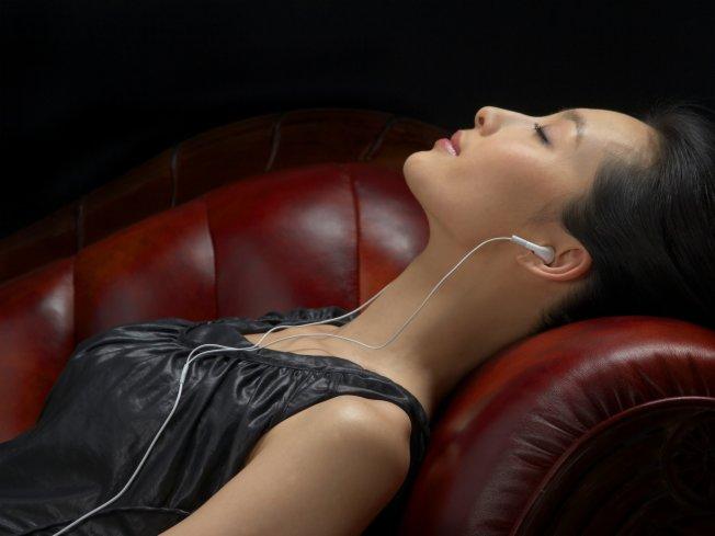Música & Saúde: A Música Pode Atuar Por Si Mesma?