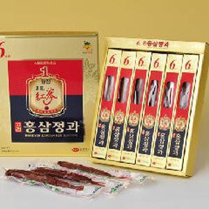 3 makanan khas korea
