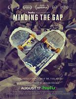 Teniendo en cuenta la brecha (Minding the Gap) (2018)
