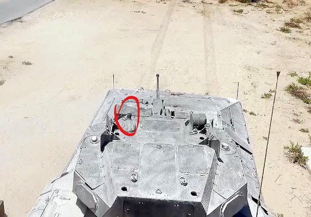 merkava 60mm mortar bing images