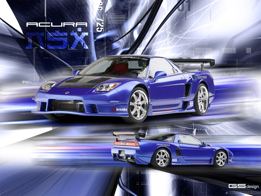 Sports Car: Free Cool Car Wallpapers