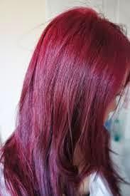 tonos rojos purpura para pelo largo 2015