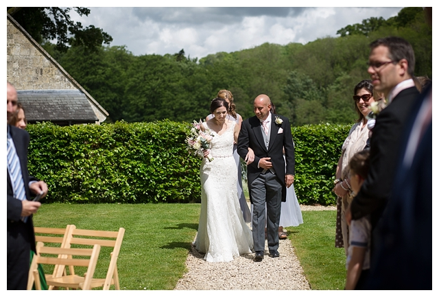 Beautiful Barn Wedding With Fairy Lights Cake Pops Chalk Boards