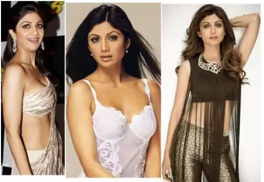 shilpa shetty secrets