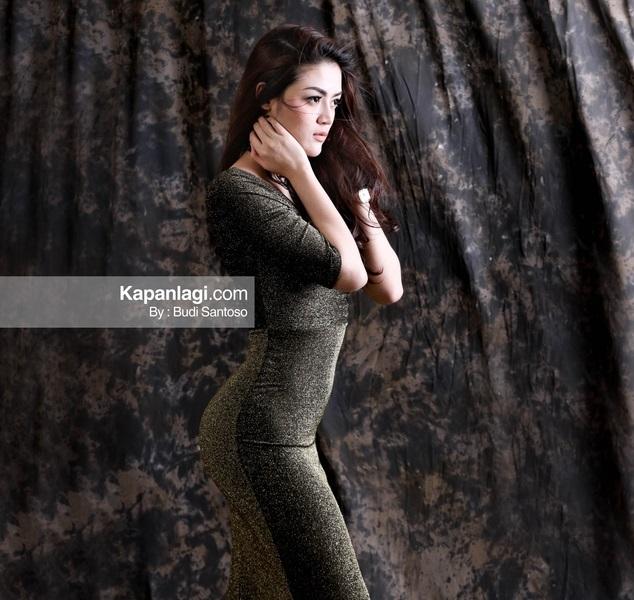 Pantat Sexy Sylvia Genpati – Serba Sexy