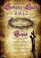 Semana Santa de Espiel 2017 - Francisco Matilla Romero
