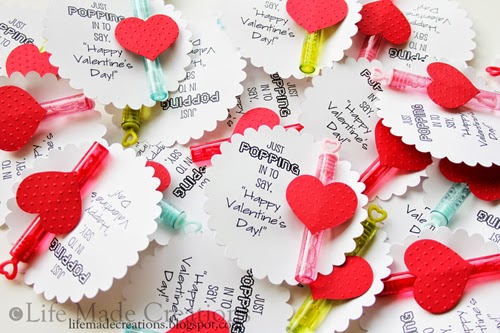 Easy DIY Valentine Ideas for Kids!