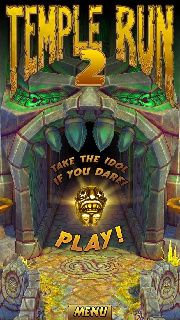 Temple Run 2 apk android free download