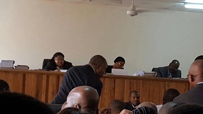Kogi Gov Tribunal Fixes May 17 for Adoption of ADC, APC Addresses