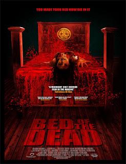 Ver Bed of the Dead (2016) Gratis Online