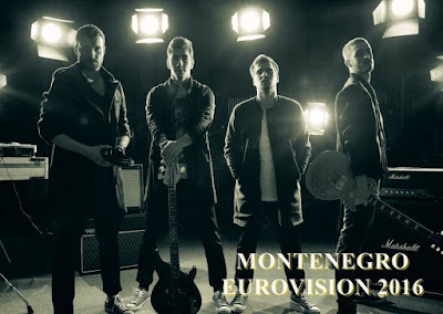 Wiki  trupa HIGHWAY  REAL THING MONTENEGRO EUROVISION 2016