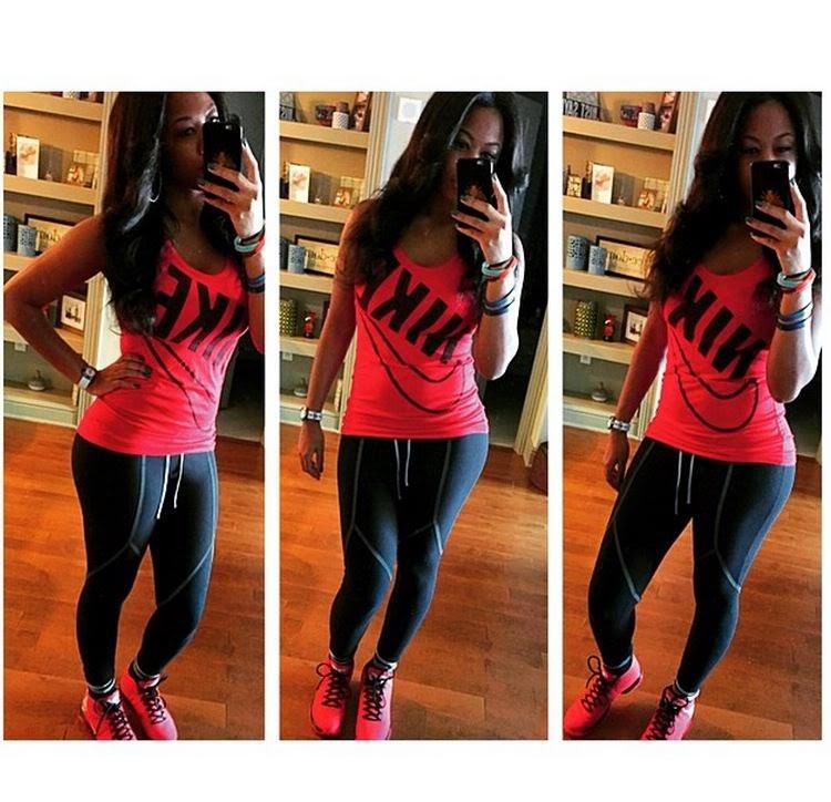 The Sneaker Addict Michael Jordan S Daughter Jasmine Gets Her Own