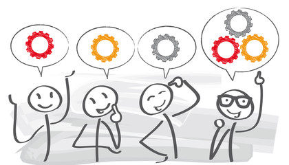 Pengertian dan Manfaat Metode Pembelajaran Brainstorming