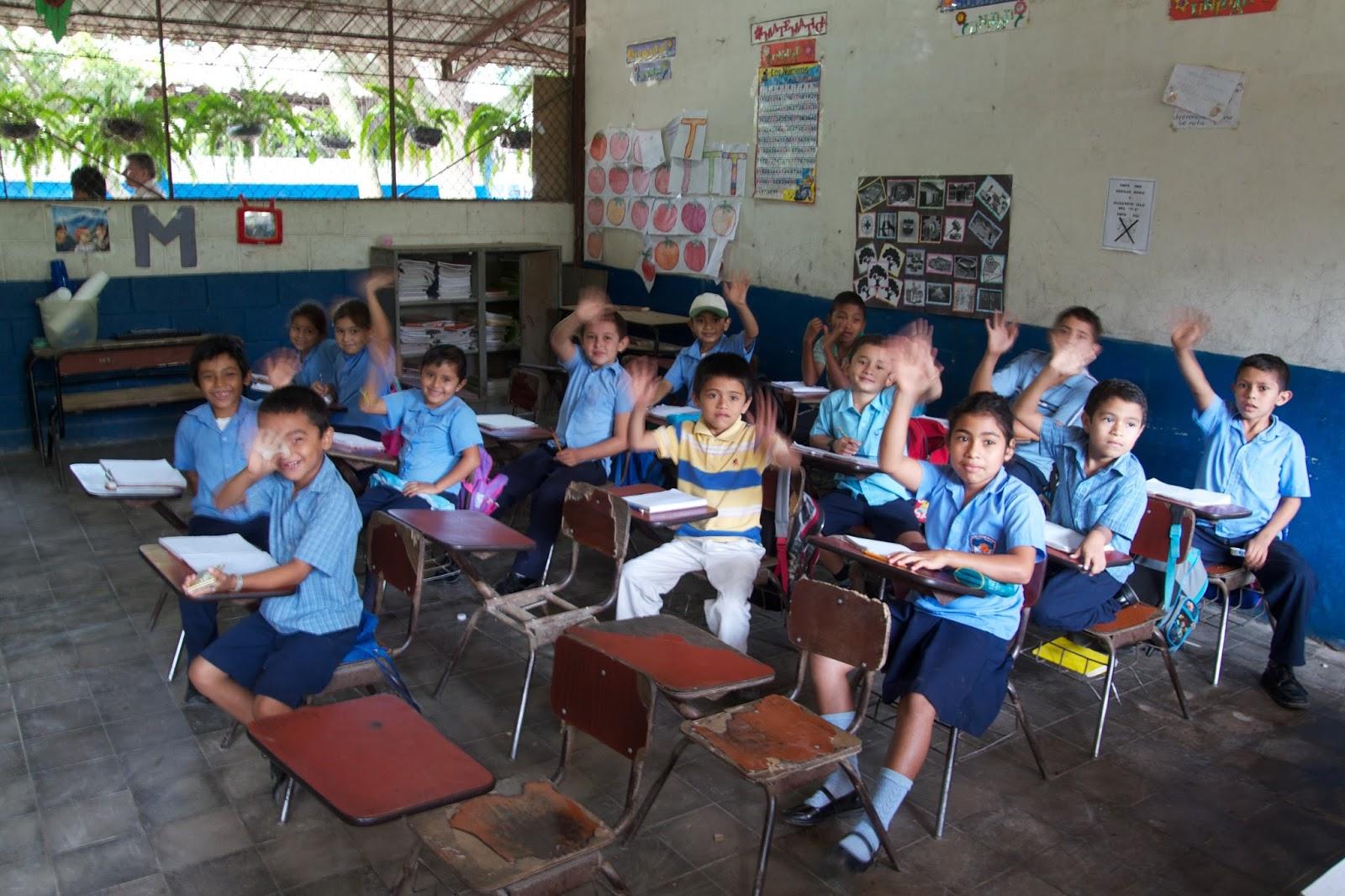 El salvador and the school of the americas